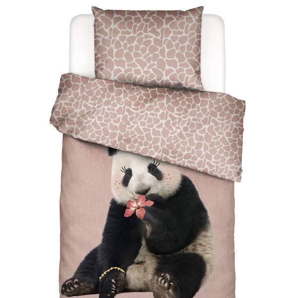 Panda Dreams dekbedovertrek 140x200