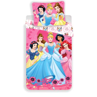 Princess dekbedovertrek 140x200 - Cinderella