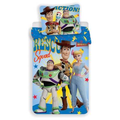 Toy Story dekbedovertrek 140x200