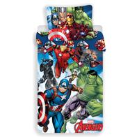 Avengers dekbedovertrek