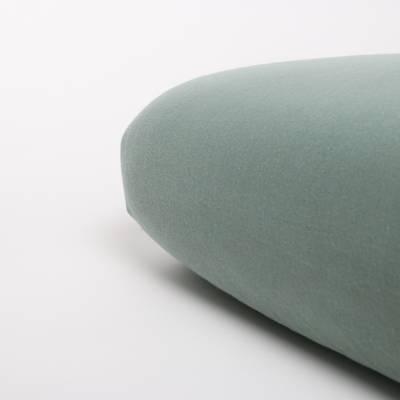 Nappiez Jersey hoeslaken 60x120 - Groen