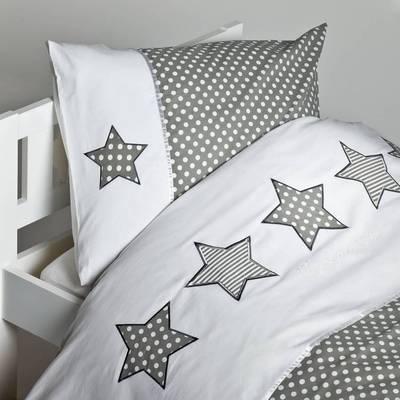 Star dekbedovertrek 100x135