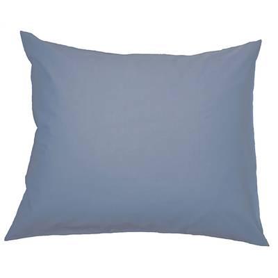 Kussensloop 60x70 - Denim Blauw