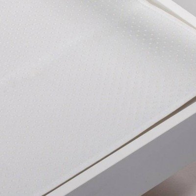 Noppen matrasbeschermer 70x150