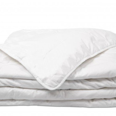 Nappiez Cotton Nature enkel dekbed 100x135