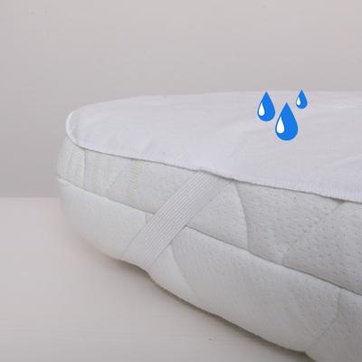 Nappiez molton plateau 70x150 - Waterdicht