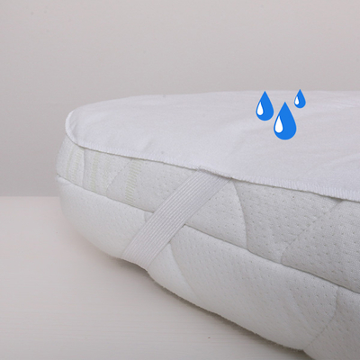 Nappiez molton plateau 60x120 - Waterdicht