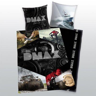 DMAX dekbedovertrek 140x200